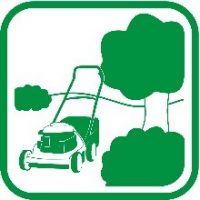 Garten Icon